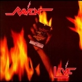 Live At The Inferno (Red Vinyl)