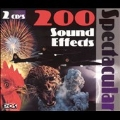 200 Sound Effects [Box]