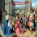 Christmas Carols and Motets / Phillips, Tallis Scholars