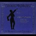 STRAUSS HIGHLIGHTS VOL.3:ALT-WIENER STRAUSS ENSEMBLE