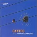 Ricardo Zohn-Muldoon: Cantos