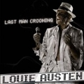 Last Man Crooning / Electrotaining You !