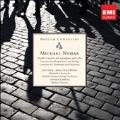 M.Nyman: Double Concerto for Saxophone & Cello, etc
