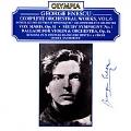 Enescu: Complete Orchestral Works Vol 6 / Horia Andreescu