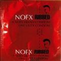 Ribbed<Clear Vinyl/限定盤>