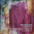 Messiaen: Poemes pour Mi, Trois Petites Liturgies de la Presence Divine