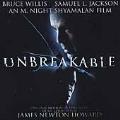 Unbreakable (OST)