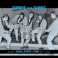 German Blue Flames, The