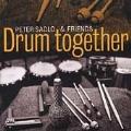 Drum Together / Peter Sadlo, Famadi Sako, et al