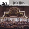 20th Century Masters:The Millennium Collection:The Best of Boston Pops