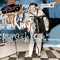 Blue Suede Shoes - Gonna Shake This Shack Tonight