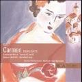 Bizet: Carmen - Highlights / Karajan, Price, Corelli, et al