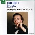Chopin: Etures Op.10 & Op.25