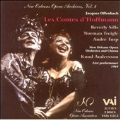 New Orleans Opera Archives Vol 8 - Offenbach / K Andersson