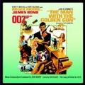 John Barry/The Man With The Golden Gun (OST) [41424]