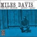 Miles Davis & Milt Jackson Quintet