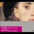 Vivaldi: Arie per Basso