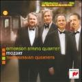 Mozart: Prussian Quartets No.21-No.23
