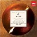Rutter: Requiem, Veni Sancte Spiritus, What Sweeter Music, etc