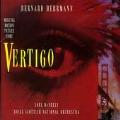 Vertigo (Re-Recording)(Score)