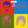 Hot Space : Deluxe Edition (2011 Remaster)