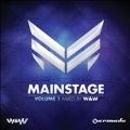 Mainstage Vol.1<限定盤>