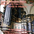 J.S.Bach: Organ Works Vol.8
