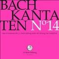 J.S.Bach: Kantaten No.14