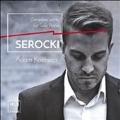 Kazimierz Serocki: Complete Works for Solo Piano