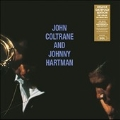 John Coltrane and Johnny Hartman<限定盤>