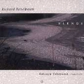 Teitelbaum: Blends, etc / Katsuya Yokoyama