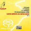Super Artists On Super Audio Vol.3 (Hb)