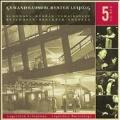 Legendary Recordings of Gewandhausorchester Leipzig