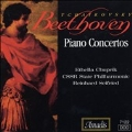Beethoven, Tchaikovsky: Piano Concertos / Chuprik, Seifried
