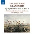 スタンフォード:交響曲集 第1集