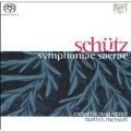 Schuetz: Symphoniae sacrae / Messori, Cappella Augustana