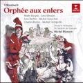 Offenbach: Orphee aux Enfers / Michel Plasson, Toulouse Capitole Orchestra & Chorus, etc