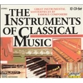 The Instruments of Classical Music Vol 1-10