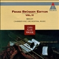 Frans Bruggen Edition Vol.11