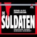 Zimmermann: Die Soldaten /Kontarsky, Staatstheater Stuttgart