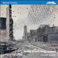 Michael Finnissy: String Quartets No.2, No.3