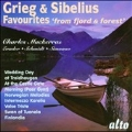"""Grieg & Sibelius Favourites """"From Fjord & Forest"""""""