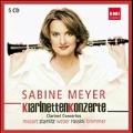 Sabine Meyer - Clarinet Concertos<限定盤>