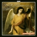 G.P.Telemann: Cantatas - Gott Zebaoth in deinem Namen TVWV.1-698, etc