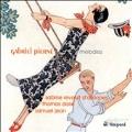 Gabriel Pierne: Melodies
