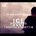 Thorvaldsdottir: In the Light of Air [Blu-ray Audio+CD]