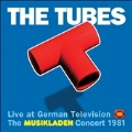 Live on German Television: The Musikladen Concert 1981