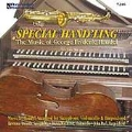 Special Hand'ling - Music of George F. Handel