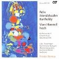 Mendelssohn: Sacred Choral Music / Bernius, Laki, Possemeyer