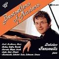 Bestsellers of the Masters Vol.4 -Ladislav Fanzowitz:Brahms/Liszt/Horowitz/etc
